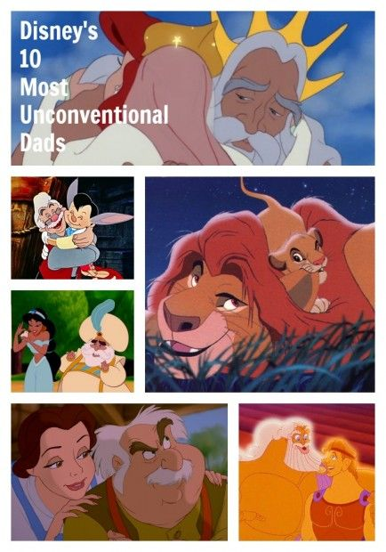 Disney sterren