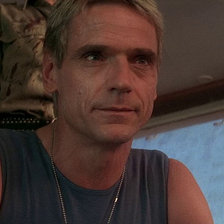jeremy irons simon gruber die hard 3 actors who great
