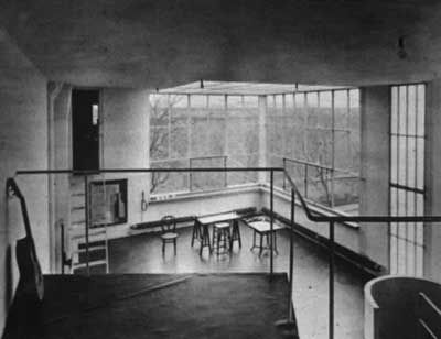 11 best images about le corbusier studio for amedee ozenfant paris 1922 on pinterest house. Black Bedroom Furniture Sets. Home Design Ideas