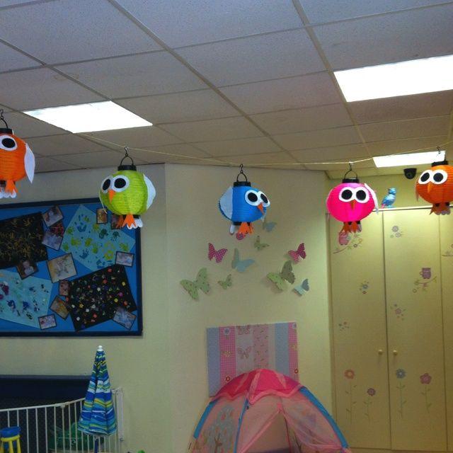 owl classroom theme | Owls | Owl Classroom Theme