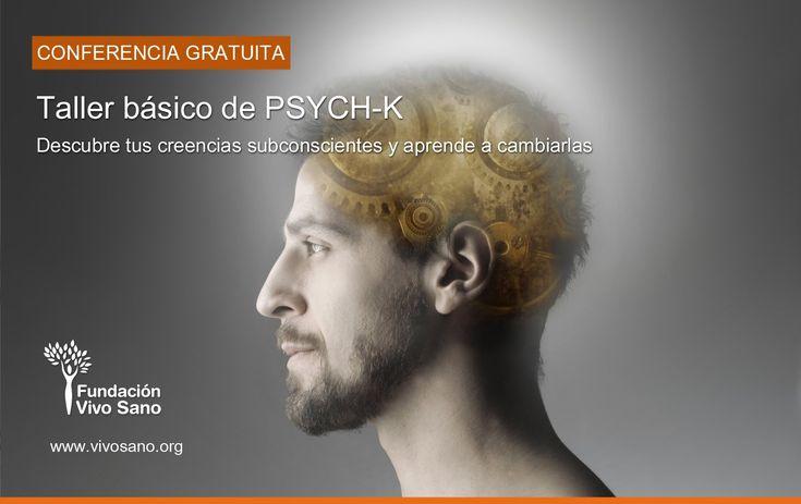 TALLER BÁSICO DE PSYCH-K