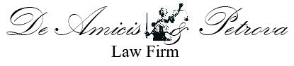 De Amicis & Petrova Law Firm Bulgaria – Italia