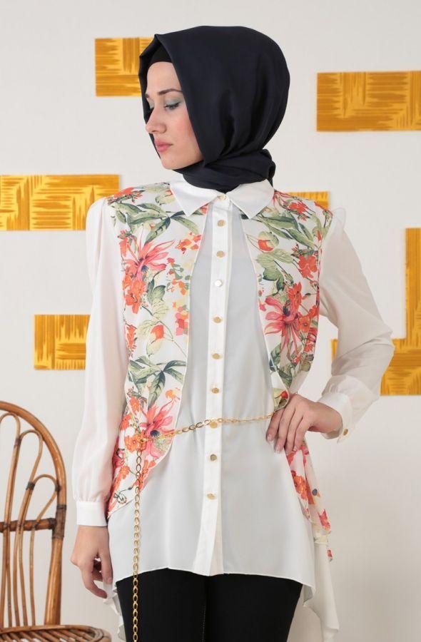 Puane Plus Büyük Beden Bluz  #bluz #puaneplus #tesetturgiyim #caddezar