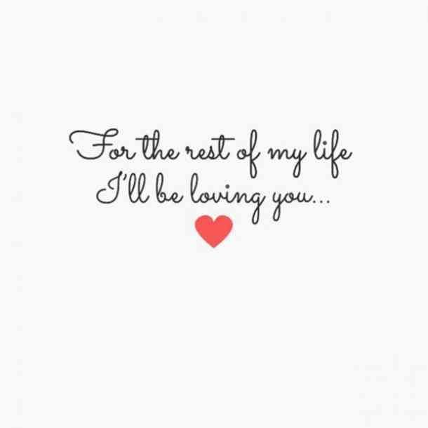 50 Beautiful 'I Love You' Quotes & Love Quotes To Share With Your Soulma…, #be…