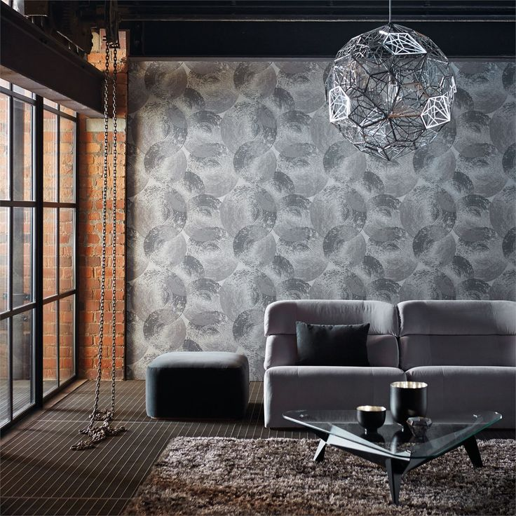 Products | Harlequin - Designer Fabrics and Wallpapers | Ellipse (EANT111127) | Anthology 03