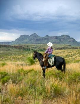 Big Bend National Park, Texas. Only an hours drive from the Rio Grande and regarded as three parks in one. The park encompasses mountain, desert and river landscapes.