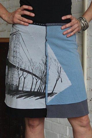 Jupiter girl t shirt skirts