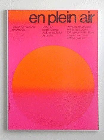 Jean Widmer — En plein air (1970)