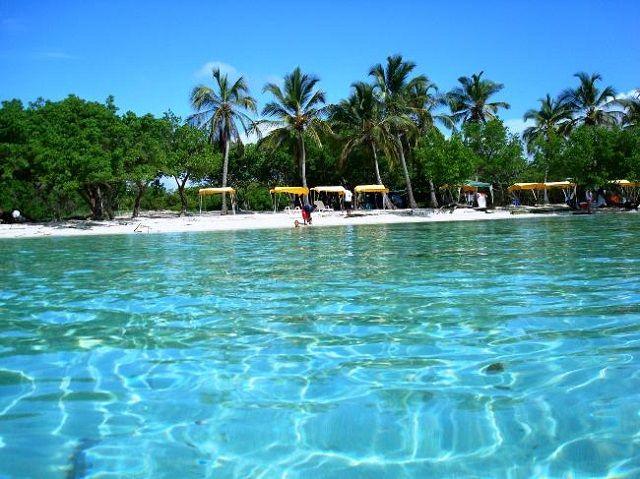 Tucacas Un Lugar Rodeado de Playas Paradisiacas - Edo Falcon Venezuela.Temporadista.com