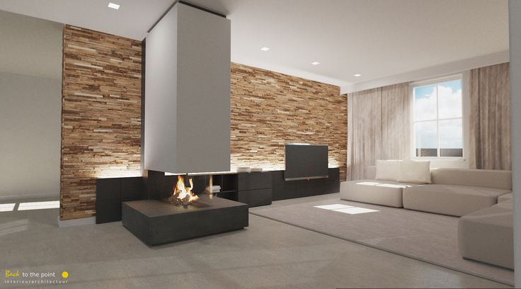 43 best ontwerpen images on pinterest fireplace design for 3d interieur ontwerpen