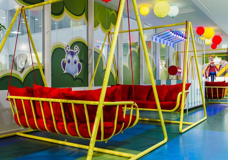 King Candy Crush Saga   Picture gallery  architecture  interiordesign  headquarters