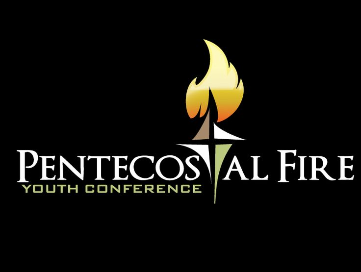church of pentecost logo vector