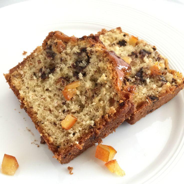 I Dolci di Pinella: Cake Arancio e Cioccolato