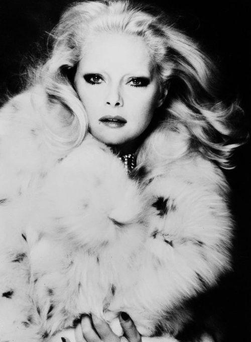 @Virna Lisi by Elisabetta Catalano, 1970