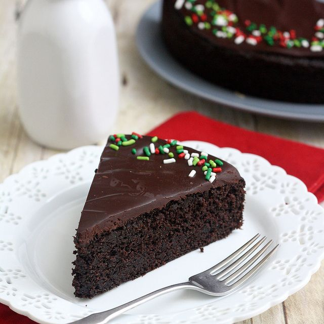 chocolate cake chocolate cake recipes chocolate cake single layer ...