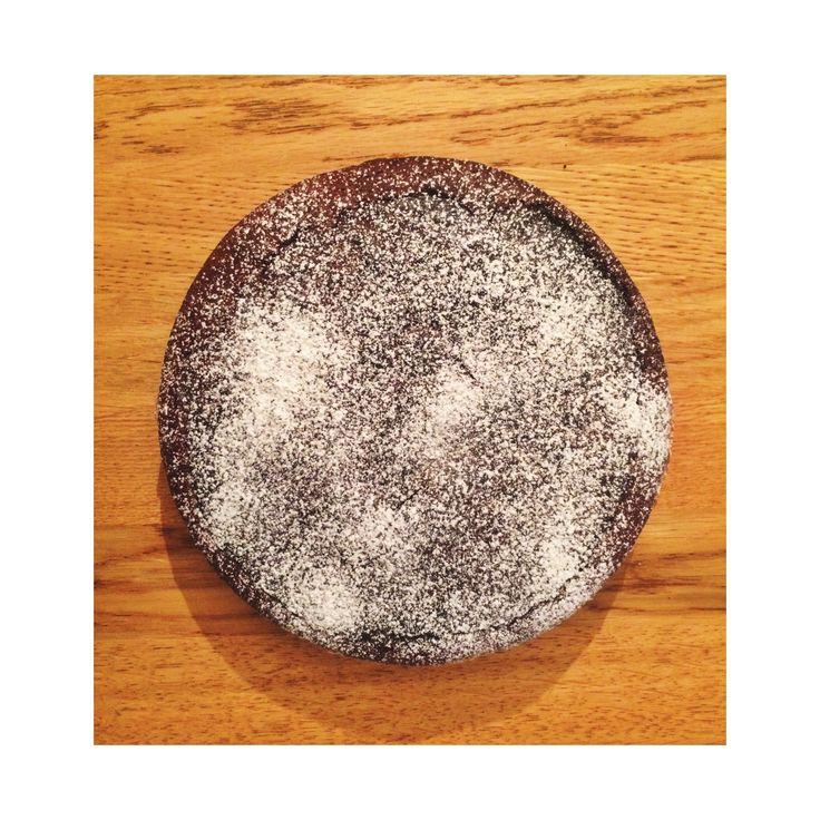 #tenerina #dark #chocolate #cake #italy #romagna