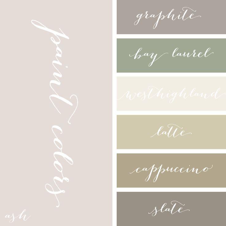 Interior Color Restoration Repair: Best 25+ Restoration Hardware Paint Ideas On Pinterest
