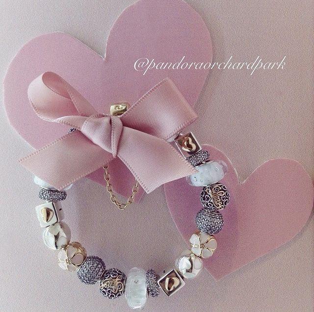 a little valentines day inspiration - Pandora Valentines