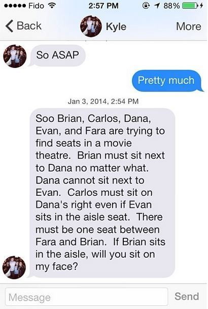 These Are The Most Elaborate Tinder Opening Lines You've Ever Seen