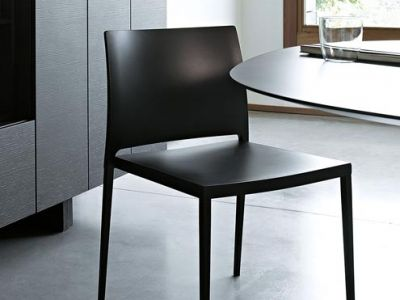 LEMA | Toa by Officinadesign Lema stands out for its minimal design. Its contemporary feel is underlined by its elegants forms and harmonious finishings, which make of this design object a universal furnishing.