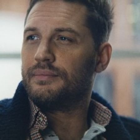 """WCRS and Sky Mobile """"Say Hello"""" with Tom Hardy regram http://creativepool.com #tomhardy"""