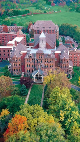 Seton Hill University- Accepted! Class of 2017!!!