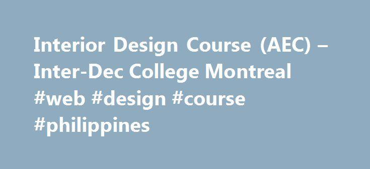 Online Interior Design Degree Programs Best Decorating Inspiration