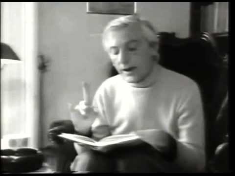 Pilinszky János - Hűség a labirintushoz (teljes film)