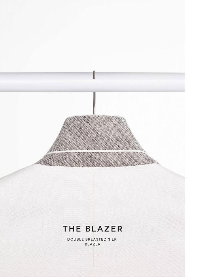 The #Blazer   ZARA Man   Fashion Still Life