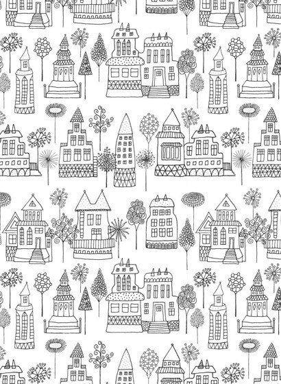 67 best Sandberg Tapeten images on Pinterest Blue, Dip dyed and - 3d tapete kinderzimmer nice ideas