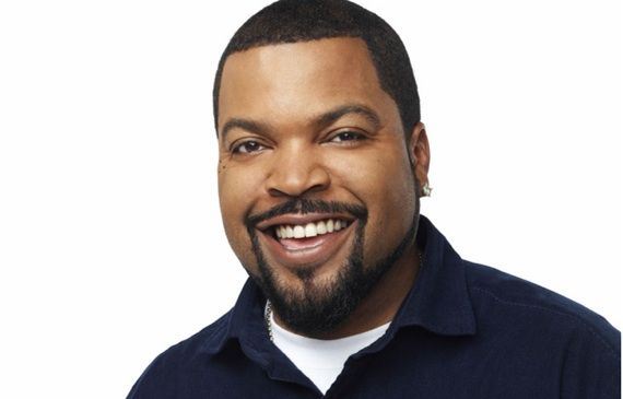 Humor Mill News Break- Ice Cube, Gary Owen, Capone Edition!   The ...