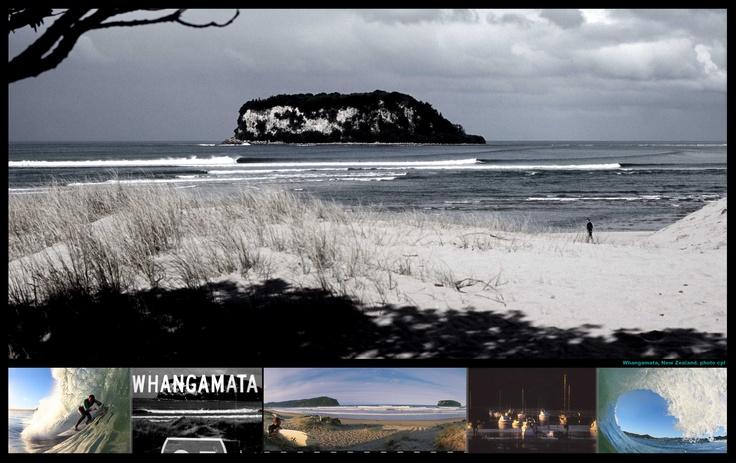 Whangamata NZ best beach ever!