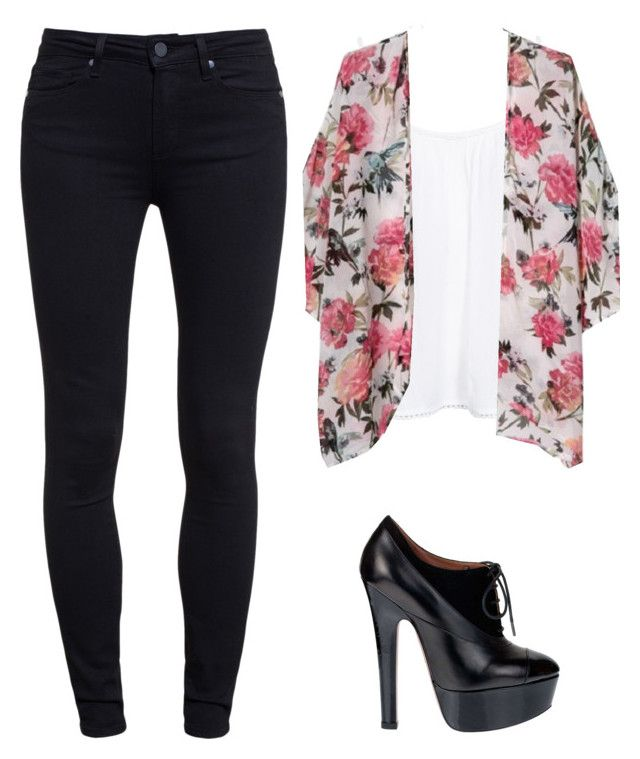 """Untitled #124"" by sarahthornhill on Polyvore"