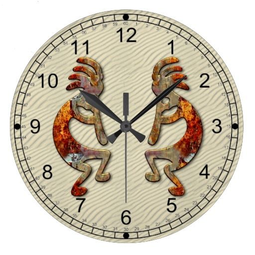 >>>Low Price Guarantee          	Kokopelli Southwestern Wall Clock Design           	Kokopelli Southwestern Wall Clock Design you will get best price offer lowest prices or diccount couponeShopping          	Kokopelli Southwestern Wall Clock Design Online Secure Check out Quick and Easy...Cleck Hot Deals >>> http://www.zazzle.com/kokopelli_southwestern_wall_clock_design-256368335533350446?rf=238627982471231924&zbar=1&tc=terrest