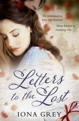 Review of Letters to the Lost by Iona Grey.