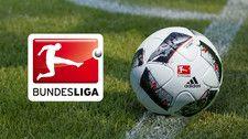 Fußball: Bundesliga Samstags-Konferenz, 33. Spieltag