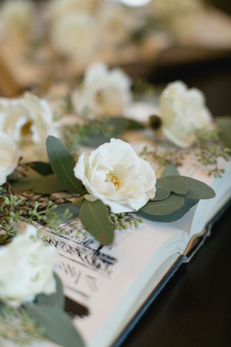 garden rose boutonnieres simple charming see the wedding on smp here http