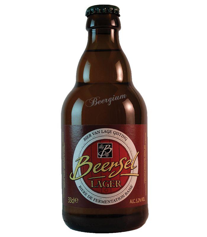 3 Fonteinen Beersel Lager 5,3% 33cl - Geuzestekerij 3 Fonteinen