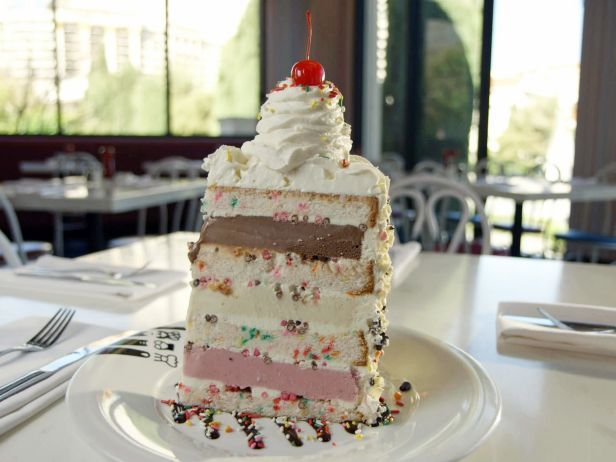 Serendipity 3 Las Vegas, NV : Food Network's Guilty Pleasures