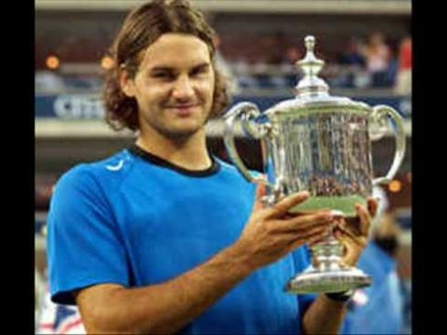 Andre+Agassi+Biography | roger federer biography first tournament Athletes