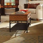 Found it at Wayfair - Home Styles Modern Craftsman Coffee Table