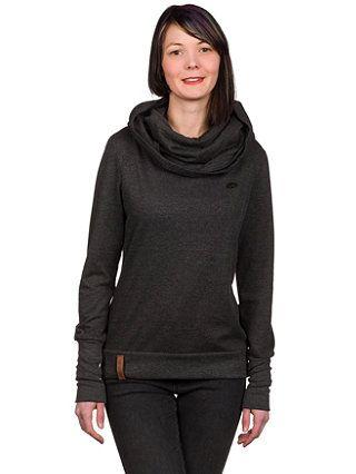 Order Naketano Kurzer Schniedelwutz Sweater online in the Blue Tomato shop