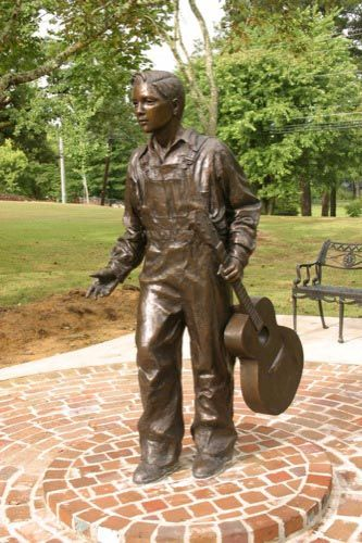 Elvis Presley Birthplace Park, Tupelo Mississippi GOT TO VISIT HERE! GREAT EXPERIENCE....