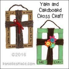 Image result for children's christian crafts