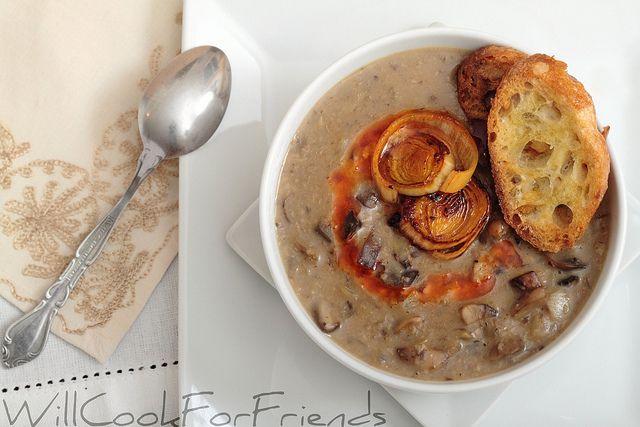 ... about Food-Soups on Pinterest | Soups, Potato soup and Broccoli soup