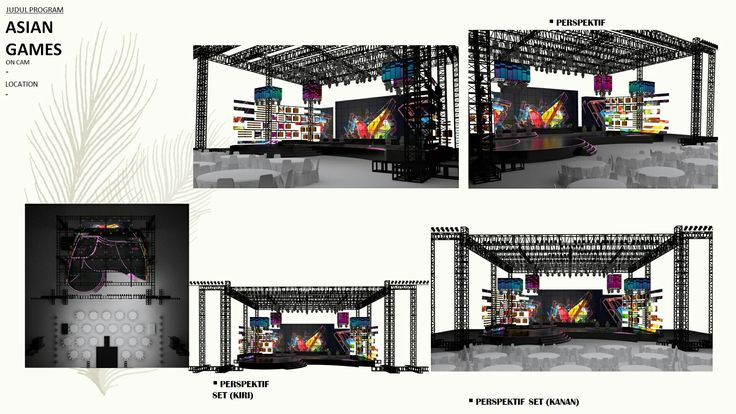 Launching logo asian games trans7 #portfolio #arsitektur #design #architecture