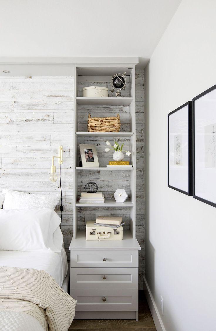 33 besten small bedroom Bilder auf Pinterest   Schlafzimmer ideen ...