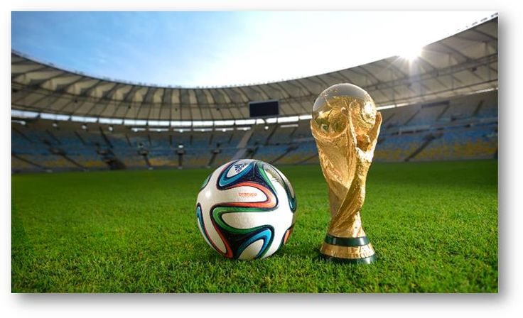 Fifa World Cup 2014: adidas lancia brazuca, il Pallone del Mondiale