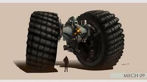 Resultado de imagen para vehiculos militares futuristas