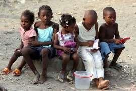 ¿Por qué en Colombia un millón de niños no vive con sus padres?